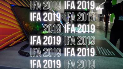 IFA 2019: De nieuwste innovaties op het gebied van laptops
