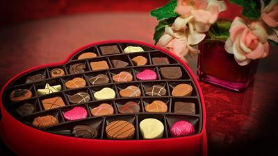 Test: Welke bonbons smaken het lekkerst?