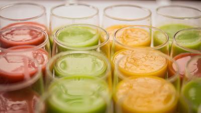 Soep, sap of smoothie: drie blenders die goed presteren