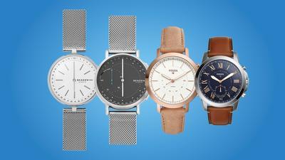 Test: Onze favoriete hybride smartwatches