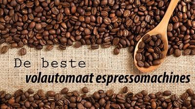 Test: De beste espresso zet je met Melitta