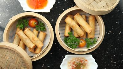 Test: Wat zijn de lekkerste Vietnamese loempia's?