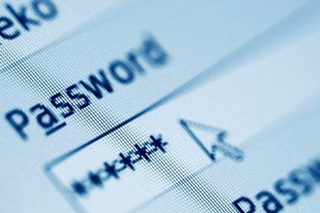 PCMWEB wachtwoord