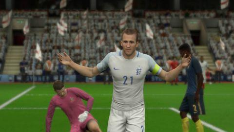 Fifa 18 Harry Kane