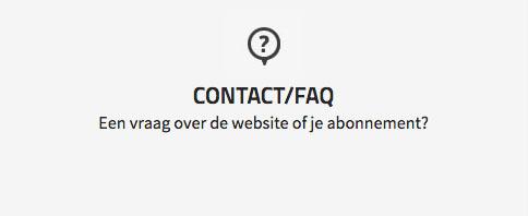 contact/faq