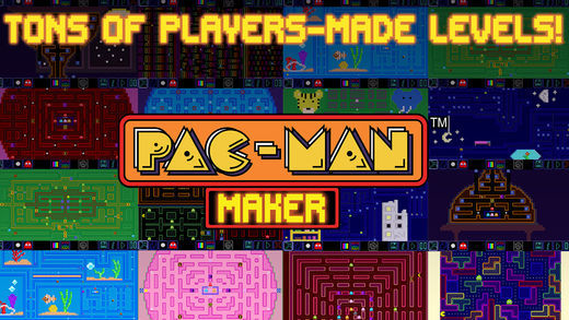 Pacman maker