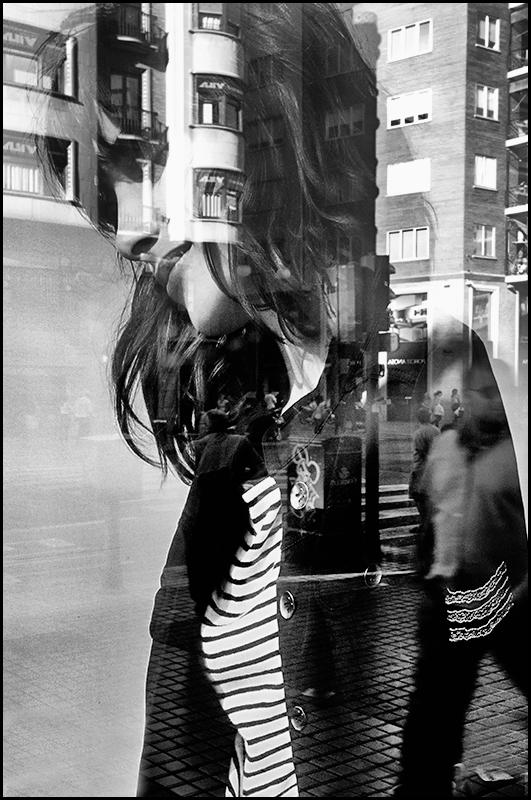 Beste zwart-witfoto's - Valencia 20