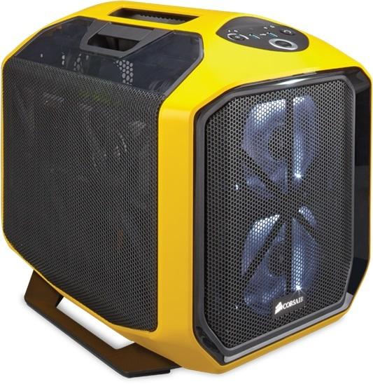 Corsair Graphite 380T Yellow