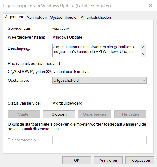 Windows 10 administrator-tips