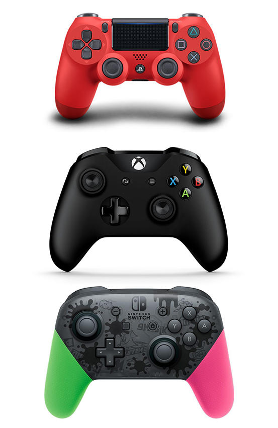Gaming accessoires