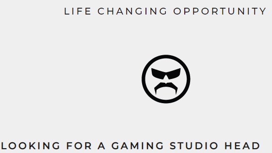 Dr Disrespect game studio