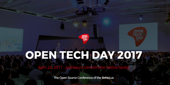 open tech day 2017