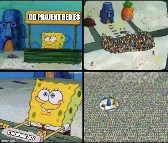 cyberpunk meme