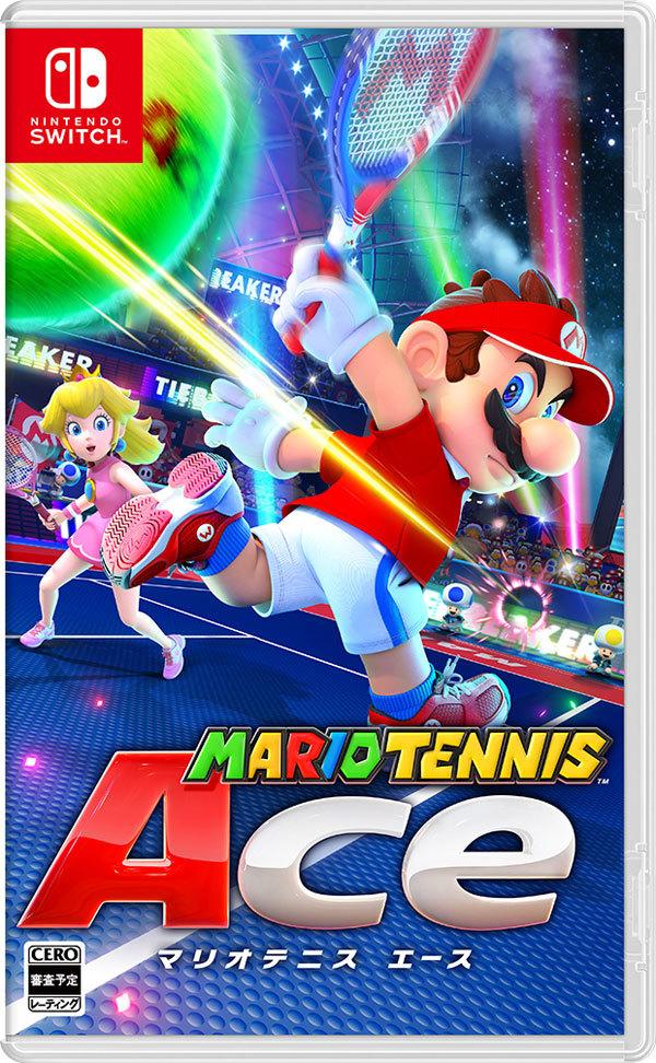 Mario Tennis Aces-boxart