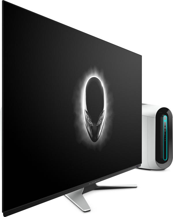 Dell Alienware OLED monitor