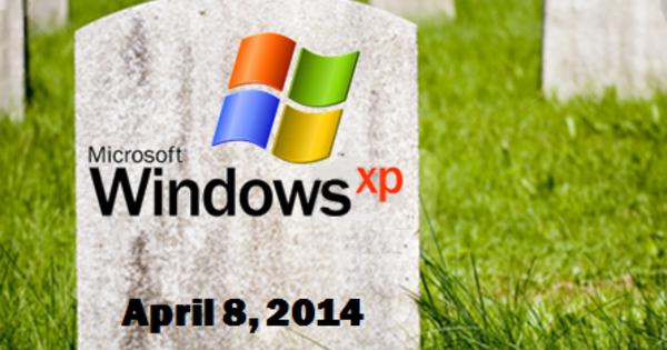 Hoe lang nog voordat jouw versie van Windows of Office met pensioen gaat? | Besturingssystemen
