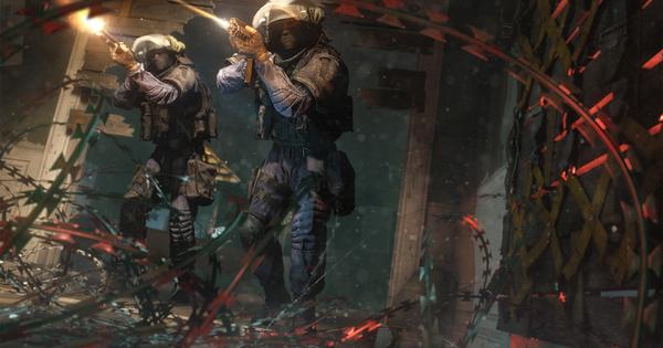 Ubisoft presents new season for Rainbow Six Siege | news