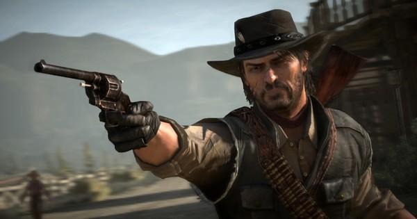 Pre-order bonus for Red Dead Redemption 2 leaked news