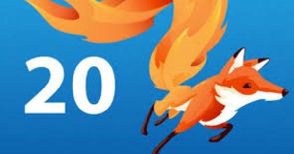 Nieuwe Firefox is goede stap voorwaarts | Browsers ftp