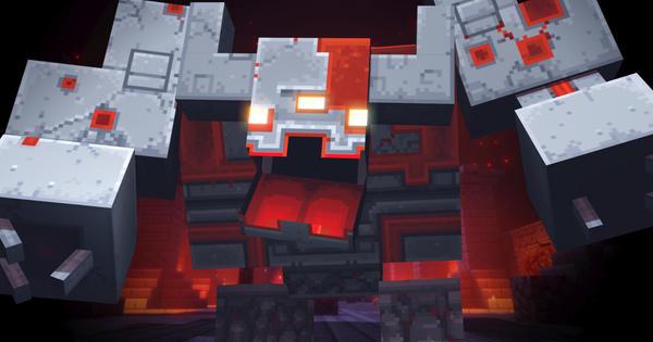 Minecraft Dungeons komt in april 2020 uit | Nieuws - Gamer.nl