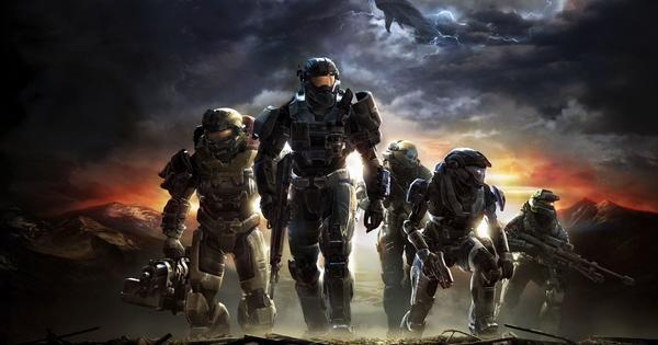 Halo Reach vanaf 3 december op Xbox One en pc | Nieuws | InsideGamer.nl - InsideGamer