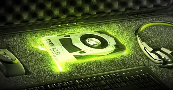 Nvidia reanimeert videokaarten om voorraad te spekken | Hardware Update - Gamer.nl