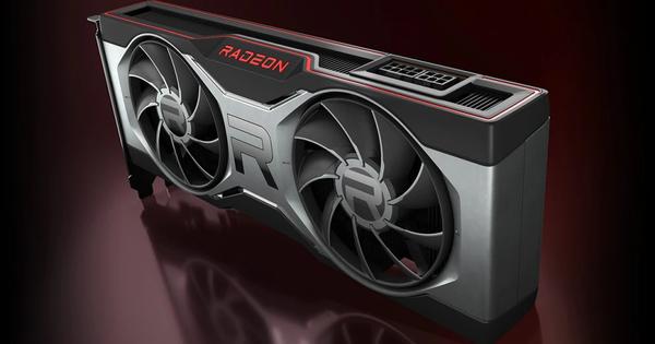 AMD belooft de beste 1440p-videokaart met RX 6700 XT   Hardware Update - Gamer.nl