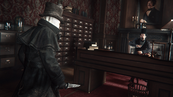 Asssassins Creed Syndicate