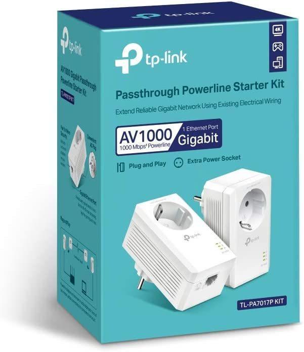 TP-Link TL-PA7017P KIT