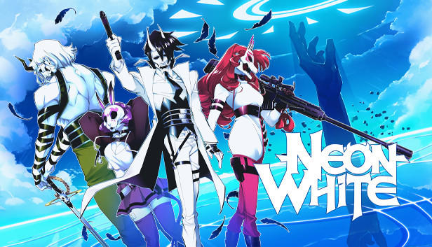 Neon White
