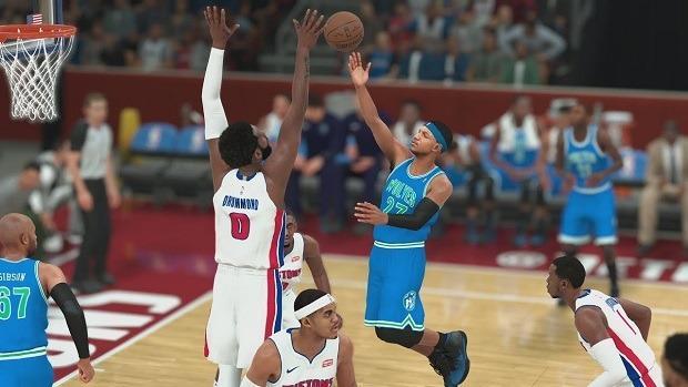NBA 2K19 Anniversary Edition