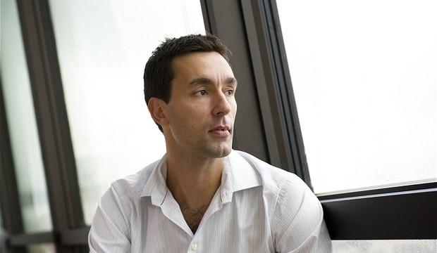 Patrick Soderlund