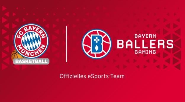 van Bayern München Ballers NBA 2K