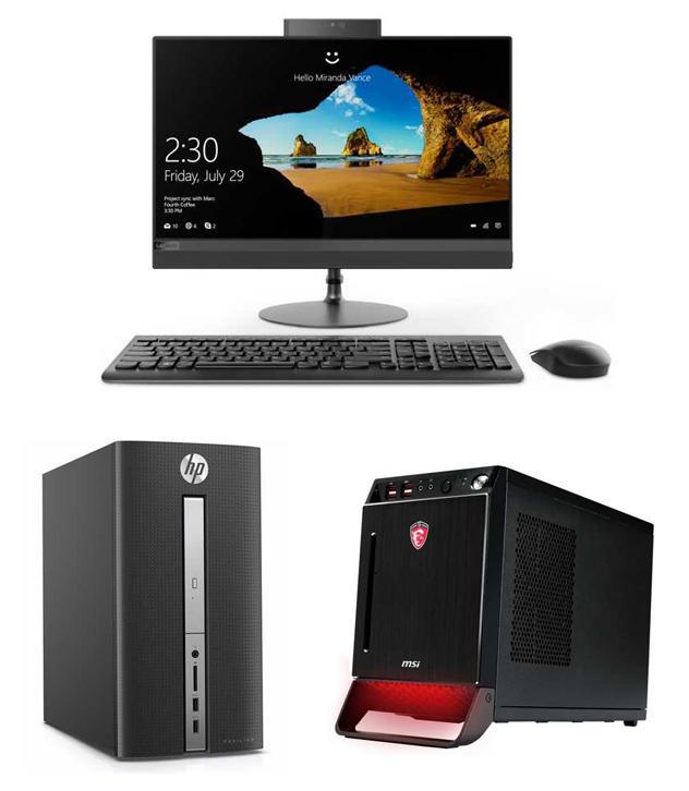 PC kopen