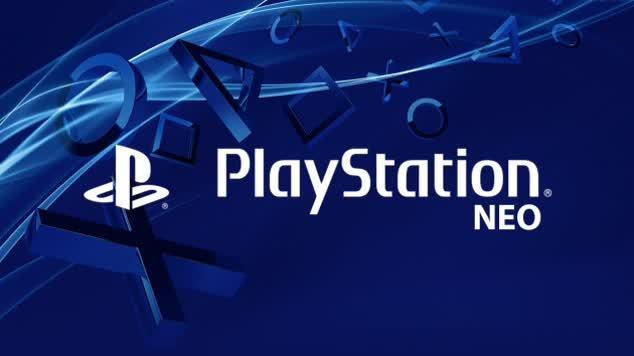 PlayStation Neo