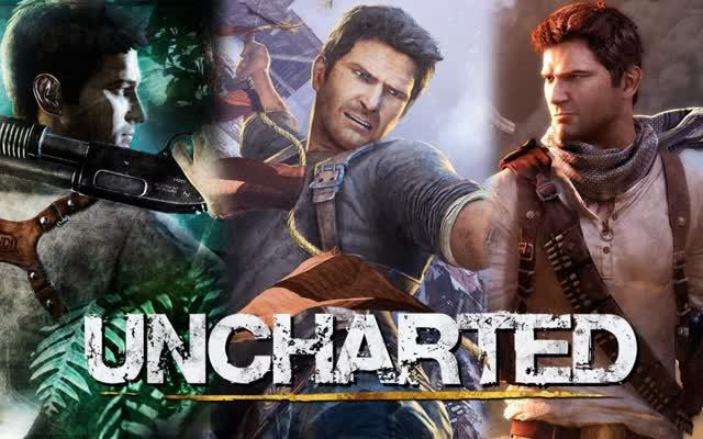 The Nathan Drake Collection