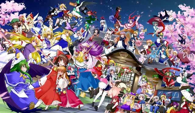 Team Shanghai Alice