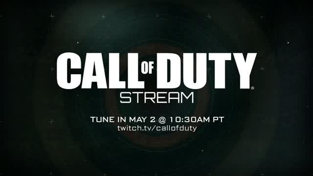 Call of Duty Stream