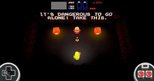 Zelda 30