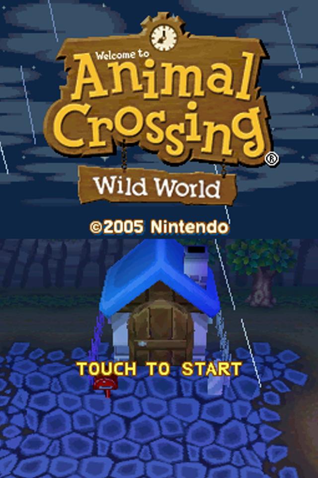 AC Wild World