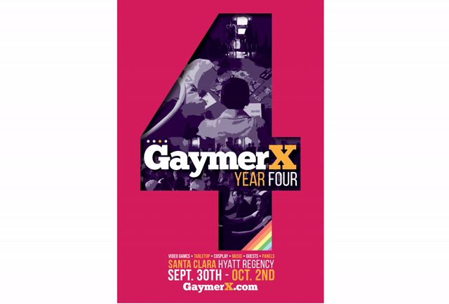 Gaymer X