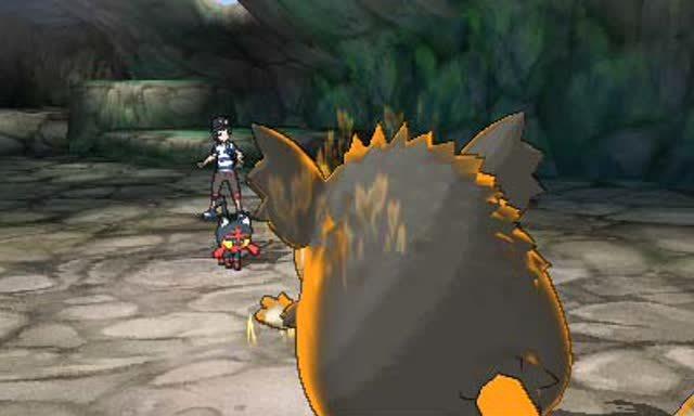 Pokemon Sun en Moon