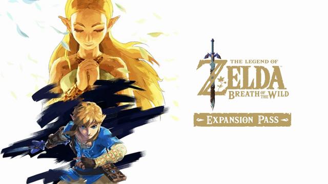 Zelda pass