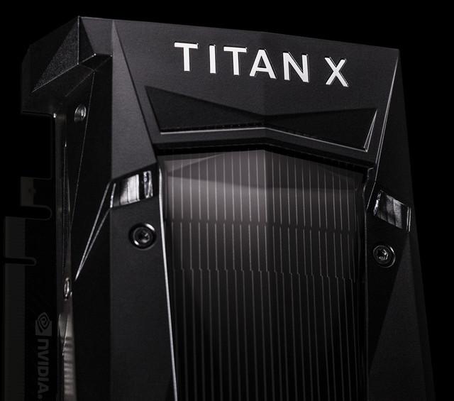 Nvidia lanceert de Titan Xp