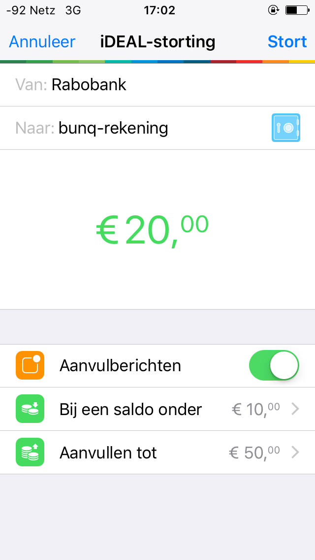 apps van maart