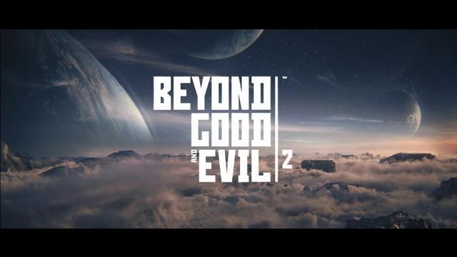 Beyond Good and Evil 2