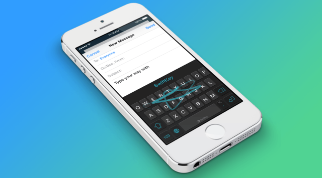 android-toetsenborden
