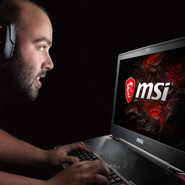 MSI GT series