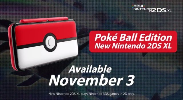 Poke Ball Edition