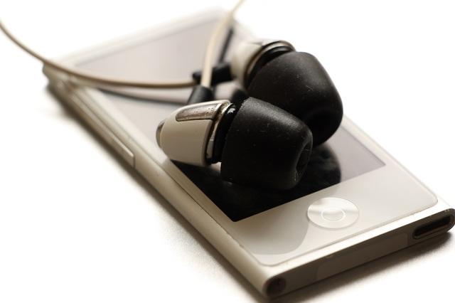 Muziek downloaden naar je mp3-speler